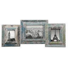 Acheron Picture Frame (Set of 3)
