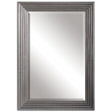 Jamila  Ribbed Wall Mirror