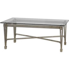 <strong>Uttermost</strong> Vijai Coffee Table