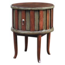 <strong>Uttermost</strong> Crosetta End Table