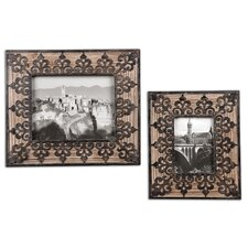 Abelardo Picture Frame (Set of 2)
