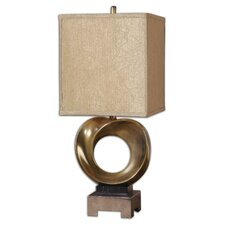 Cuore d'oro Table Lamp