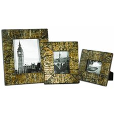 <strong>Uttermost</strong> Coaldale Picture Frame (Set of 3)