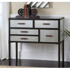 Larimore Console Chest