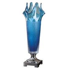 Hydra Glass Vase