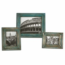 3 Piece Marlais Photo Frame Set