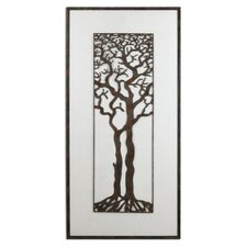 Albero by Carolyn Kinder Framed Graphic Art