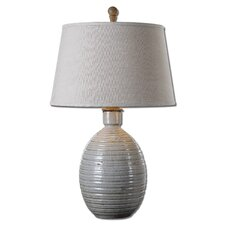 Evigan Ceramic Table Lamp