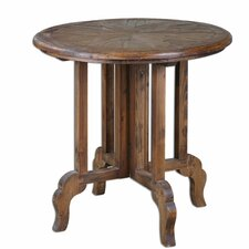 Imber Round End Table