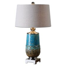 Manzu Ceramic Table Lamp