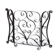Daymeion 3 Panel Fireplace Screen