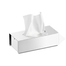<strong>ZACK</strong> Puro Wall Mounting Possible Tissue Box