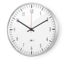 "<strong>ZACK</strong> Home Decor 13.78"" Quartz Wall Clock"