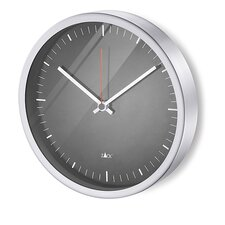 "Home Decor 9.4"" Durata Quartz Wall Clock"