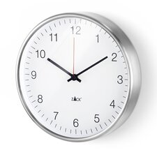 "Home Decor 9.4"" Palla Wall Clock"