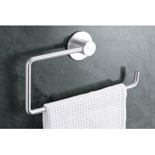 Bathroom Accessories Wall Mounted Marino Towel Ring