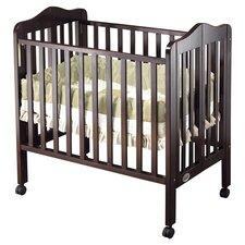 Tina Portable Convertible Crib