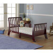 <strong>Orbelle Trading</strong> Open Aire Slat Toddler Bed
