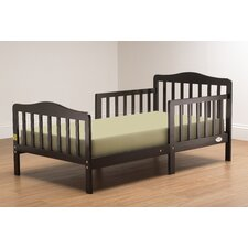 <strong>Orbelle Trading</strong> Slat Toddler Bed