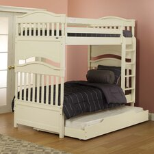 Imperial Twin over Twin Bunk Bed