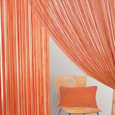 String Curtain Single Panel