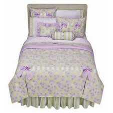 <strong>Bacati</strong> Flower Basket Bedding Collection