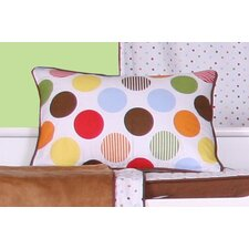 <strong>Bacati</strong> Baby and Me Decorative Pillow