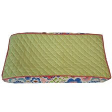 Botanical Sanctuary Changing Pad Cover