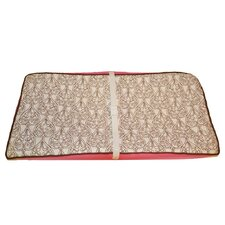 Damask Changing Pad Cover