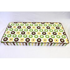 <strong>Bacati</strong> Mod Dots and Stripes Changing Pad Cover