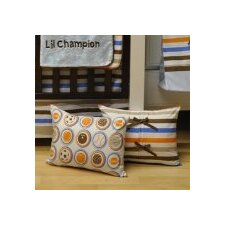 Mod Sports Champion Decorative Pillow