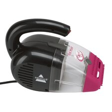 <strong>Bissell</strong> Pet Hair Eraser Corded Handheld Vacuum Cleaner