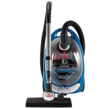 <strong>Bissell</strong> OptiClean Cyclonic Canister Vacuum Cleaner