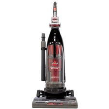 Power Clean Multi Cyclonic Bagless Upright Vacuum