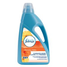 Febreze Oxy  Hawaiian Aloha Carpet Cleaner