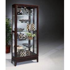 Urbane Curio Cabinet
