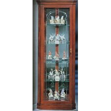 Lighthouse Tempo Curio Cabinet