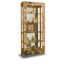 <strong>Philip Reinisch Co.</strong> ArtWorks Tree of Life Curio Cabinet
