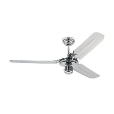 Industrial Ceiling Fan with Optional Remote Control