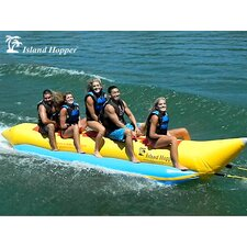 5 - Passenger Inline Heavy Recreational Banana Boat