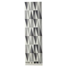 Spear Wallsmart Geometric Wallpaper