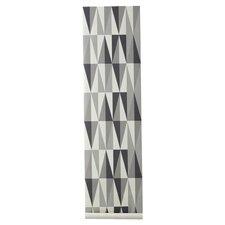 Spear Wallsmart Geometric Wallpaper