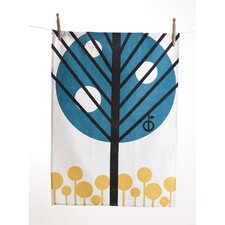 Apple Kitchen Tea Towel