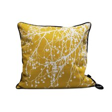 Tree Bomb Silk Pillow