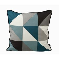 <strong>ferm LIVING</strong> Remix Silk Pillow