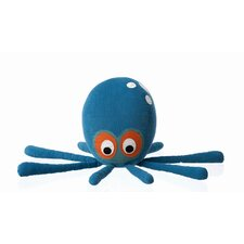 <strong>ferm LIVING</strong> Cotton Octopus Cushion