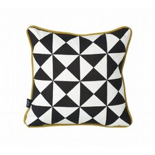 <strong>ferm LIVING</strong> Little Geometry Organic Cotton Cushion