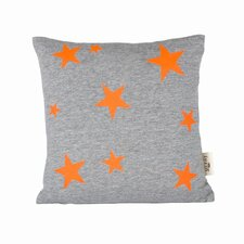 <strong>ferm LIVING</strong> Star Cotton Accent Pillow