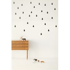 Mini Drops Wall Stickers