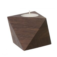 Cube Tealight Candle Holder